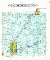 Jefferson Township, Ringgold County 1894